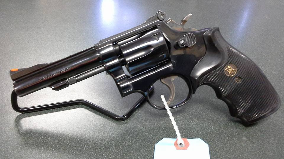 Smith Wesson 48 2