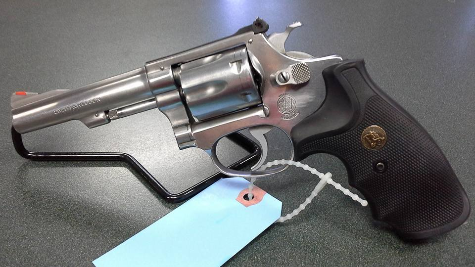 Smith Wesson 63