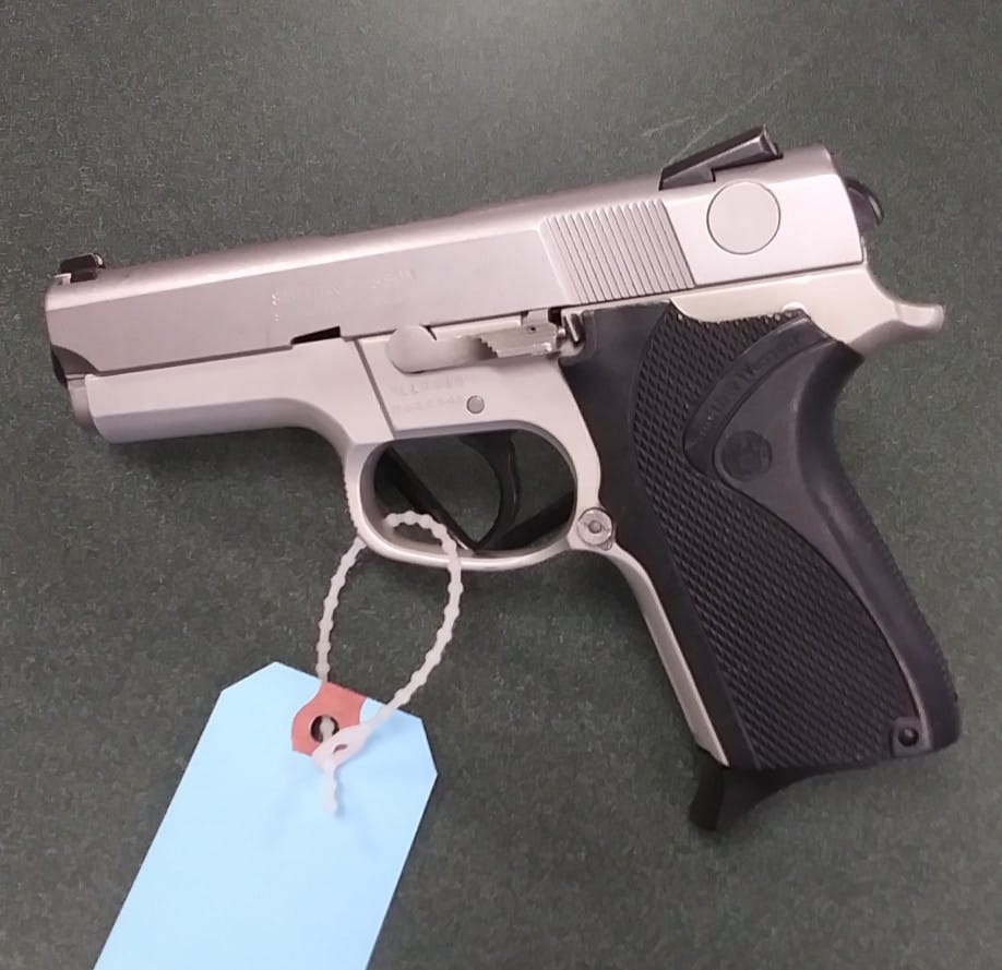 Smith Wesson 6946